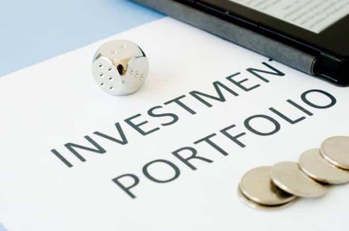 Pengertian portofolio investasi