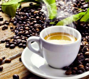 Bisnis kopi organik
