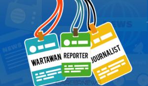 cara menjadi jurnalis
