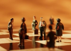 strategi pemasaran politik