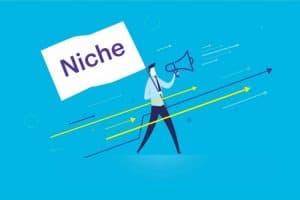 Teori Niche