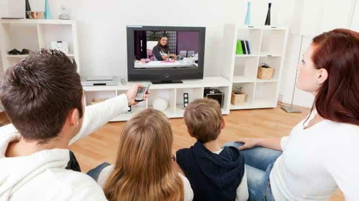 Televisi Lokal