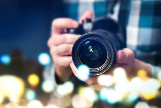 Materi Fotografi